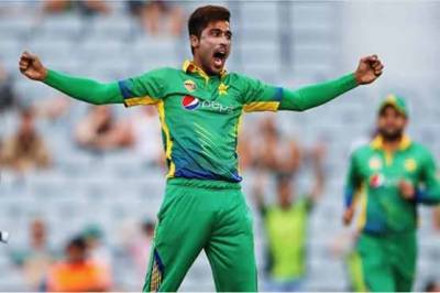 Yet another blow for the pacer Mohammad Amir ahead of World Cup