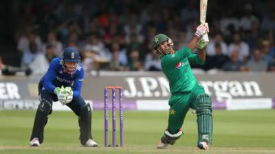 5th ODI between Pakistan, England to be played today