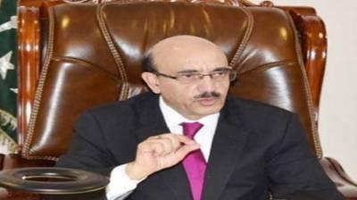 AJK President condemns unending brutalities of Indian troops in occupied Kashmir