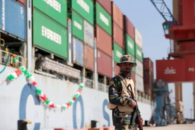 CPEC security: Pakistan Army takes yet another key decision