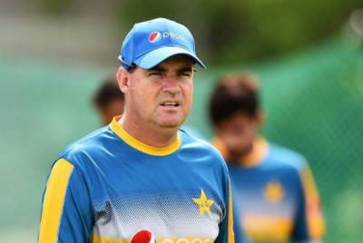 Mickey Arthur turns 51