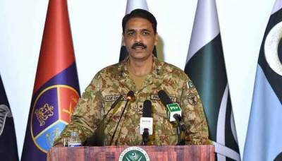Pakistan Army to raise another division force for CPEC security