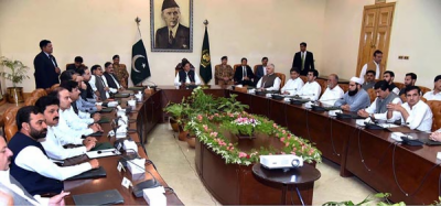 PM directs KP cabinet to ensure price control of eatables