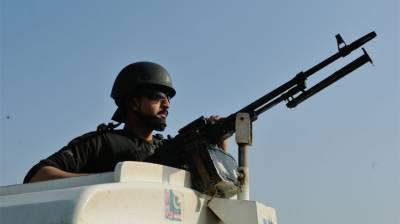 Police foil terror bid in Kohat