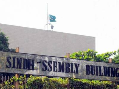 Sindh Assembly passes govt bill 2019 to revive police order 2002