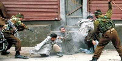 State Terrorism: Indian Forces martyred 12 Kashmiri youth