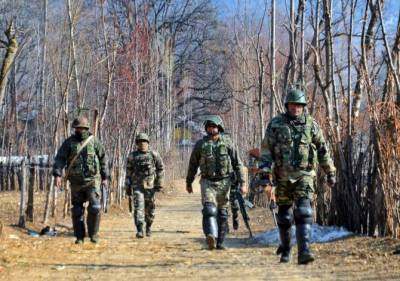 State Terrorism: Indian troops martyred four more youth in fake encounter in IOK