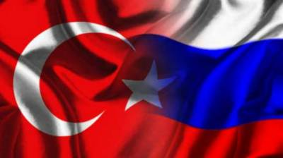 Turkey-Russia working group discusses Syria's Idlib