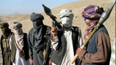 Afghan Taliban attacked police check posts in Kabul