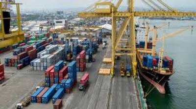 China top exporter to Pakistan in 8 months