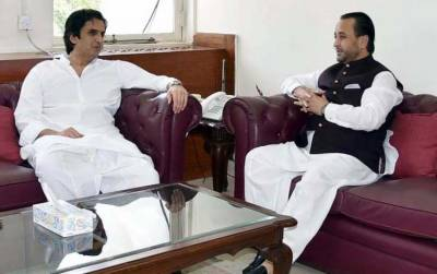 Govt to give approval of important public sector development projects in GB: Khusro