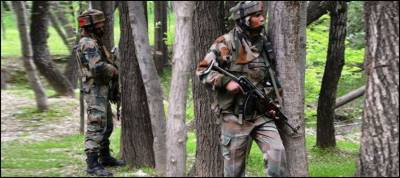 Indian Army starts providing weapons and Arms training to notorious anti Muslims groups