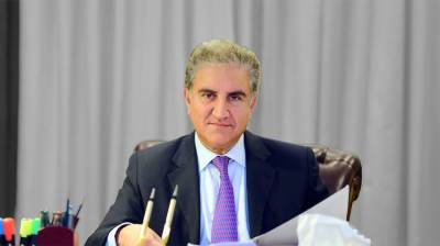 Pakistan FM Shah Mehmood Qureshi to attend SCO Council of Foreign Ministers Meeting in Bishkek