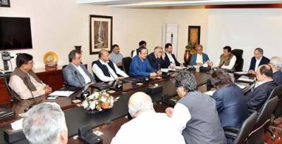 PM seeks business community's role for economic stability