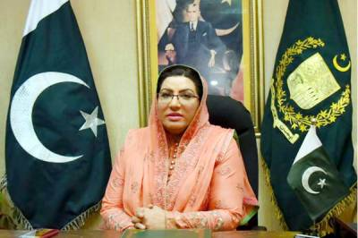 Political mimickers enticing innocent people for business interests: Firdous