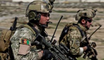 Afghanistan: Security forces kills 4 Daesh militants