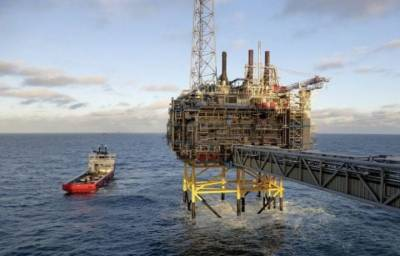 CEO of Oil giant which searched offshore reserves to arrive in Pakistan, More oil and gas hunts likely