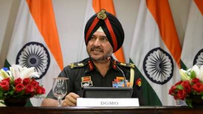 Fake Surgical strike: the only asset of Indian Army