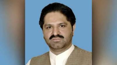 Federal Minister for Narcotics Control Sardar Ali Muhammad Mahar passes away