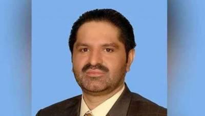 Federal Narcotics Minister Ali Mohammad Mahar dies