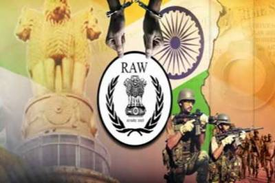 How Indian RAW network was operating in Pakistan for spreading terrorism?