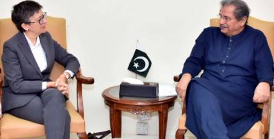 Increasing literacy rate PTI Govt's top priority: Education Minister