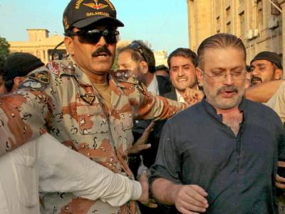 Inquiry against Sharjeel Memon in assets case converted into investigation