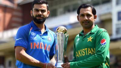 Pakistan India World Cup match tickets make historic record