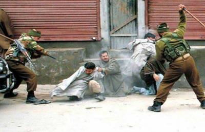 UN urged to investigate brutal torture by Indian forces in Occupied Kashmir