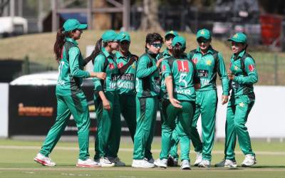 Women T-20: Pakistan to face South Africa on Wednesday