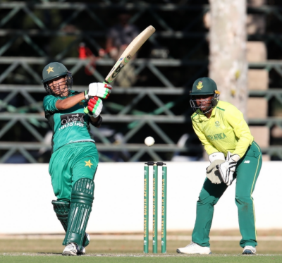 4th T-20 b/w Pakistan Women, South Africa to be played today