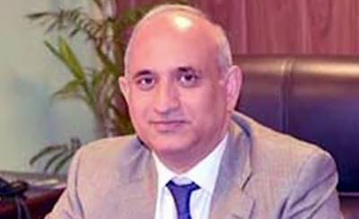 BoI Chairman Haroon Sharif resigns from his post