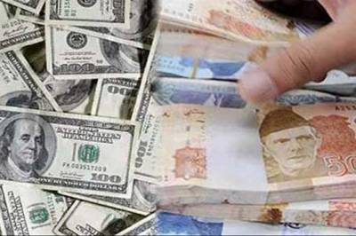 #BoycottDollar among top trend in Pakistan social media
