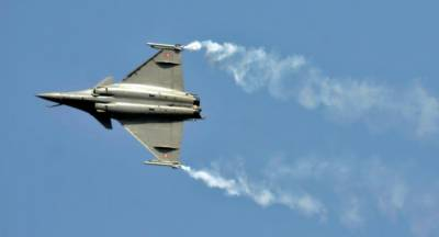 Break in attempt at India specific Rafale fighter jet facility in Paris