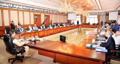 Federal Cabinet approves Kamyab Jawan Program