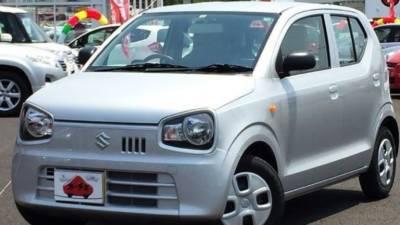 New Alto 660 cc car launch date revealed by Pak Suzuki