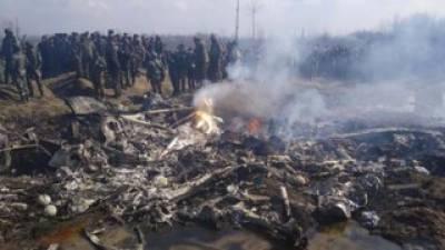 Post PAF strike: Indian Air Force sacks top Air Marshal in Occupied Kashmir