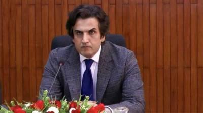 PTI Govt working to bridge import-export gap: Bakhtiar