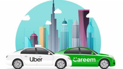 Uber's acquisition of Careem to fetch more than half a billing dollar investment in Pakistan: Report