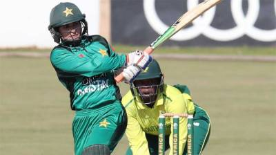 Final of T-20 to be played b/w Pakistan Women team, South Africa today