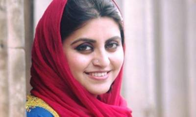 FIR registered against PTM Gulalai Ismail for inciting Pashtuns against Pakistan Army