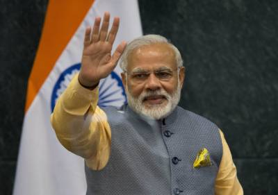 Hindu Nationalist PM Modi breaks silence over elections results in India