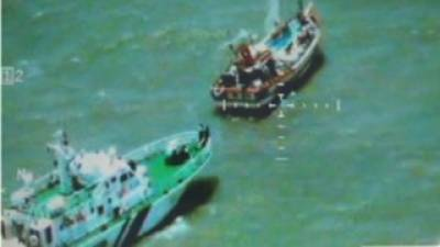 India claims capturing Pakistani boat carrying Narcotics worth Rs 600 crore