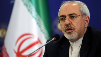 Iranian Foreign Minister arriving in Pakistan on a crucial visit
