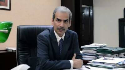 Naveed Kamran Baloch appointed as new finance secretary of Pakistan