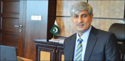 OGDCL Chief Zahid Mir put on ECL
