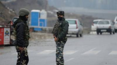 One Indian soldier killed in Poonch blast