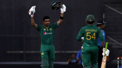 Pakistan has a surprise backup wicket keeper for the World Cup