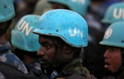 Pakistani among 119 UN Peacekeepers to receive medal posthumously on Friday