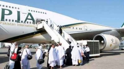 PIA increases Umrah flights fares for Pakistanis yet again